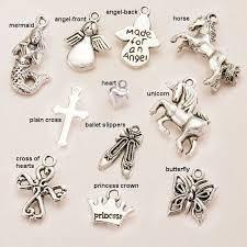 Name Braclets Bracelet With Name In Gift Box Pink U0026 Purple Jewels 4 Girls