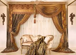 luxurious living room curtains living room design ideas