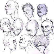 25 beautiful face sketch ideas on pinterest eye study eye