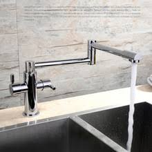 popular folding faucet wall mount mixer buy cheap folding faucet