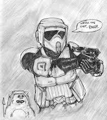 sketch please ewok