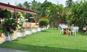 The Backyard Hotel Aqua Villas
