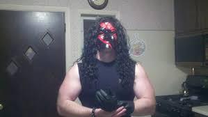 Goldust Halloween Costume 16 Halloween Costume Ideas Wrestling Fan Wrestling