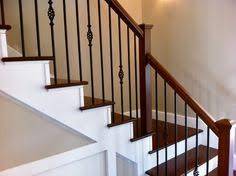 Iron Banister Spindles Wrought Iron Panels For Stairs Stairs Has Many Types Of
