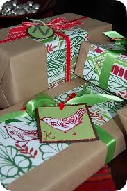 cheap gift wrap ideas for wrapping gifts and cheap wrap in brown craft