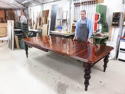harry howard fine furniture restoration