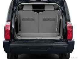 2006 jeep commander warning reviews top 10 problems you must know