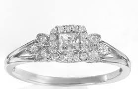 Kohls Wedding Rings 2 by Simplyvera By Vera Wang Engagement Rings Engagement 101