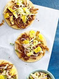 comidas para thanksgiving 80 best taco recipes how to make easy mexican tacos delish com