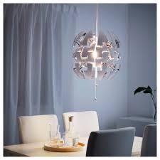 Ikea Hanging Light Fixtures Ikea Ps 2014 Pendant L White Copper Color Ikea