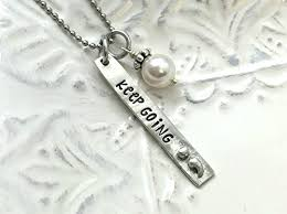 Personalized Stamped Necklace Cheap Hand Stamped Personalized Jewelry Find Hand Stamped
