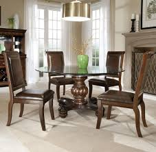 fascinating formal dining room design with wooden round dining great formal dining room