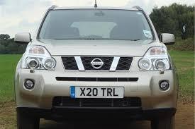 nissan finance uk register nissan x trail 2008 road test road tests honest john