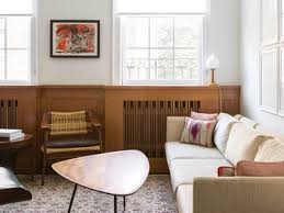 mid century design this midcentury modern nyc apartment was inspired by japanese design