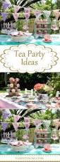 garden party baby shower ideas 57 best u0027s baby shower ideas images on pinterest butterflies