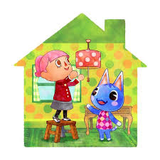 Happy Home Designer Villager Furniture 99 Best Animal Crossing New Leaf Happy Home Designer Images On