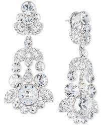 chandelier earings givenchy ornate chandelier earrings jewelry watches