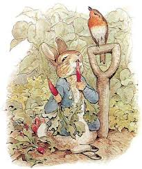 rabbit by beatrix potter the tale of rabbit a summary britannica