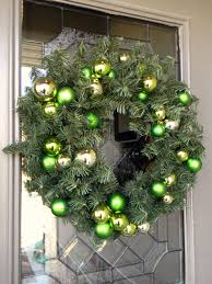 doors christmas decorating wreaths outdoors for awesome and with