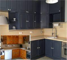 moderniser une cuisine en ch e relooker sa cuisine avant apres maison design bahbe com