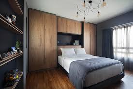 Bedroom With Wardrobe Designs 7 Creative Ways To Design Your Bedroom Wardrobe Home Decor