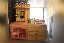 Come Costruire Una Casetta Per Conigli by Cucina Legno Bambini Ikea