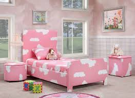 girls bedroom ideas blue and pink bedroom decoration
