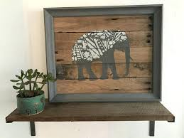 wood pallet wall decor ideas items for sale how to make