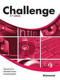 Challenge O Que ã Challenge Flipbook By Richmond Br Issuu