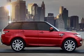 red range rover 2016 land rover range rover sport diesel pricing for sale edmunds