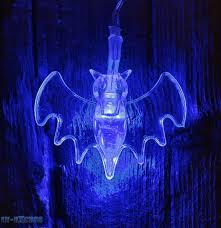 Halloween Lights Avsl Halloween Led Battery String Lights Spiders Bats Ghosts