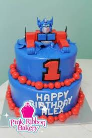 optimus prime cakes optimus prime cake search transformer party