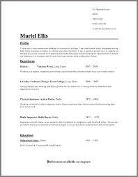 Copy Of Resume Template Copy Resume Format Newest Resume Format Updated Resume Format