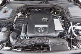 mercedes engine recommendations mercedes glc class 2017 motor trend suv of the year finalist