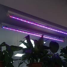 commercial led grow lights led vegetative grow light 1 2 meter x 6 unit per set