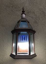 Outdoor Bug Lights by Zapplight Is A Light And Bug Zapper In One That Lures Zaps And