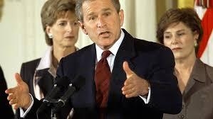 George Bush Cabinet Bush U0027s Co2 Flip Flop The Surprising Truth Rolling Stone