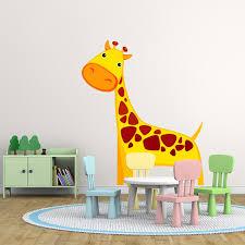 stickers pour chambre bébé stickers muraux pour chambre enfant fille ou garçon