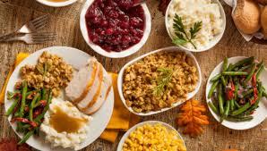 thanksgiving themed drinks mogul