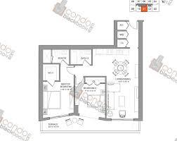 brickell ten unit 701 condo for sale in brickell miami condos