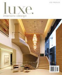 Interior Designer In Los Angeles by Luxe Interiors Design Los Angeles 17 By Sandow Media Issuu