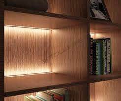 Led Tape Lighting Under Cabinet by Installing Led Strip Lighting Under Cabinets Genuine Home Design
