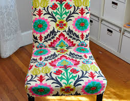 High Back Dining Room Chair Covers Tutorial Ikea Dining Room Chair Covers Scrambled Eggs