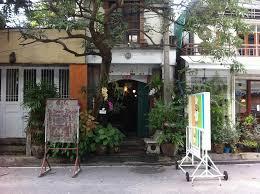 chambre d hote thailande café de baan raow chambres d hôtes