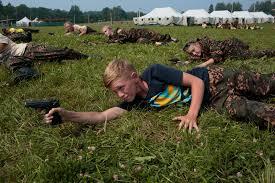 inside russia u0027s military training schools for teens time com