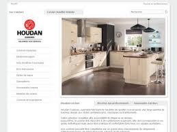 cuisine houdan houdan cuisines fabricant français de cuisine équipée et meubles