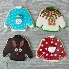 sweater cookies sweater cookies cookies