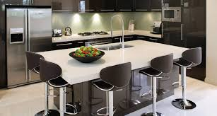 Quartz Kitchen Countertops Kitchen Countertops By Caesarstone
