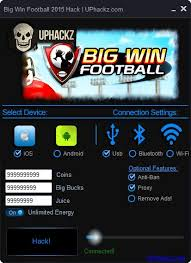 big win football hack apk nations hack proof http cheatsarchive cheats detail