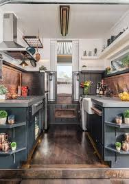 fanciest tiny house the art of living large in small spaces